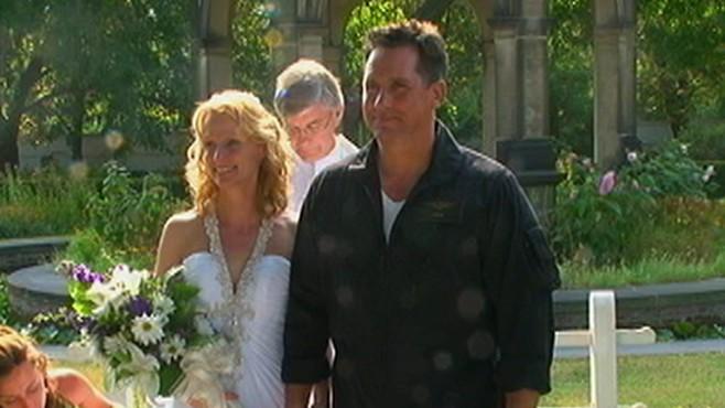 Colleen shipman wedding