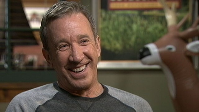 "VIDEO: ""Home Improvement"" star on his wild past, alpha male success and advice on women"