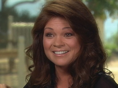 Valerie Bertinelli on Life, Loves