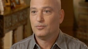 VIDEO: Howie Mandel Admits Hes in Therapy