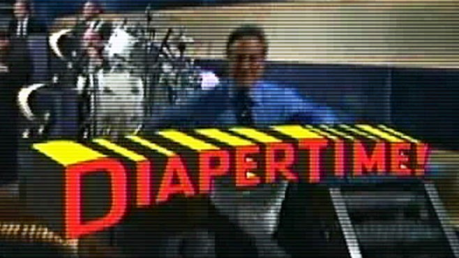 VIDEO: Conan, Leno, Letterman, Kimmel joke about Lisa Nowaks alleged diaper drive.