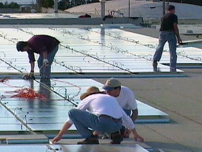 VIDEO: Stossel: Green Jobs Are a Fallacy