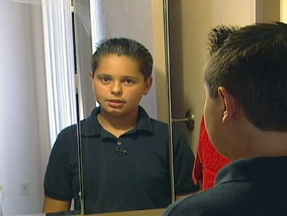 VIDEO: Psychic Kids Haunted by Spirits