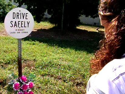 "VIDEO: ""I wish I could take her place,"" says young driver of dead best friend."