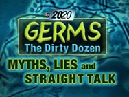 ABC News 20/20: Myths about infection and germs