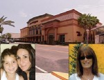 Nancy Bochicchio and her daughter Joey as well as Randi Gorenberg were killed on separate occasions after visting the Town Center Mall in Boca Raton, Fla.