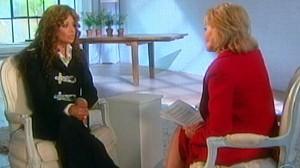 VIDEO: La Toya jackson tells Barbara Walters that Michael was murdered.