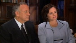 VIDEO: JonBenet Ramseys Parents