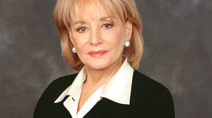 PHOTO Barbara Walters to receive Lifetime Achievement Award.
