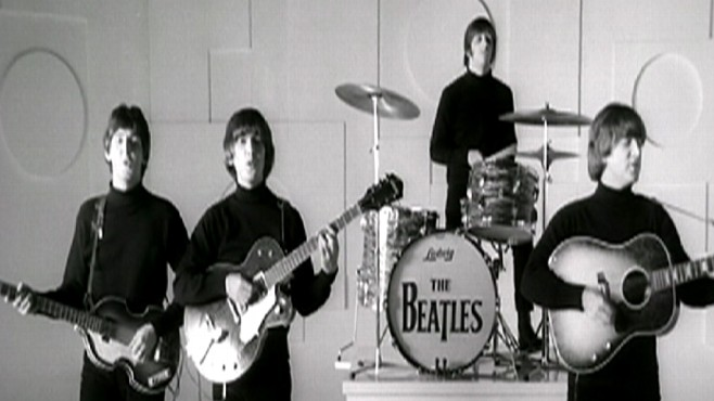 Video: iTunes will now offer music from the Beatles.