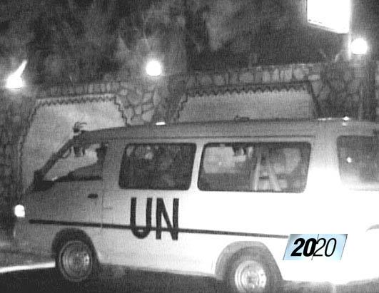 Congo UN Abuse