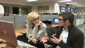 VIDEO: Diane Sawyer chats wtih Nick Bilton about the success of Facebook and FarmVille