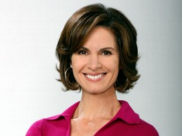 Elizabeth Vargas is co-anchor of ABC News' '20/20.'