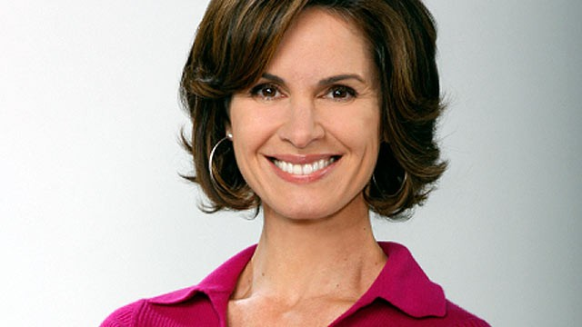 PHOTO:&nbsp;Elizabeth Vargas is co-anchor of ABC News' '20/20.'