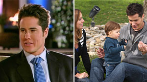 Photo: Where Are They Now? Life After The Bachelor: After 15 Minutes of Fame, Bachelors Andrew Firestone, Bob Guiney Tackle Love, Career