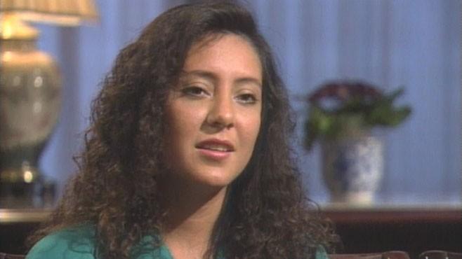 Lorena Bobbitt: Lorena Bobbitt '93 Exclusive: Part 2 Video