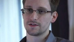 VIDEO: Latest revelations from Edward Snowden come just as Obama arrives for a summit with world leaders.
