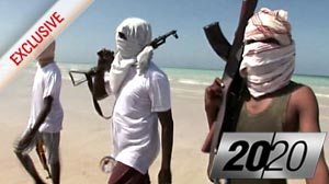 Photo: Among the Somali Pirates: Code