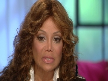 VIDEO: La Toya Jackson says Dr. Conrad Murray asked Prince Michael to resuscitate his father.