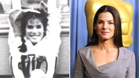 Sandra Bullock Has Always Been 'America's Girl Next Door'