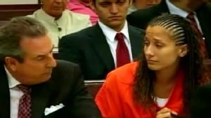 Video: Former teacher Stephanie Ragusa sentenced 10 years in prison.