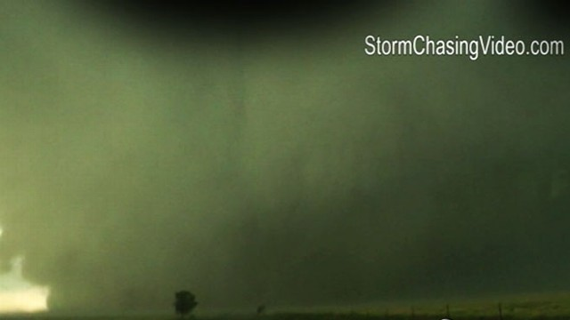 VIDEO: Deadly tornado that struck El Reno, Okla., was 2.6 miles.