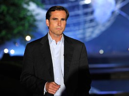 The ABC News special EARTH 2100 hosted by Bob Woodruff, takes viewers on a journey through what the next century could have in store and shows viewers what can be done to avoid disaster.  EARTH 2100 will air on TUESDAY, JUNE 2
