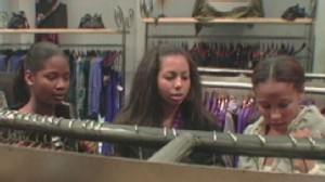 VIDEO: Shoppers Get Racially Profiled