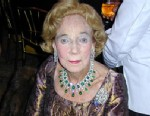 Legendary philanthropist Brooke Astor focused on giving back to New York City-based charities in the place where the Astors built their fortune.