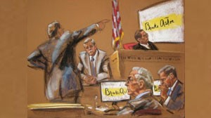 8-05-09 Gus Leskovich (handwriting expert) questioned by Joel Seidemann, Anthony Marshall, co-defendant Francis Morrissey
