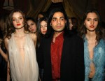 Runway to Rape: The Rise and Fall of Anand Jon