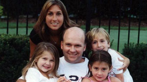 Messages From Beyond? 9/11 Families Say Theyre Touched by Loved Ones Lost