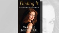 Valerie Bertinelli: Finding It