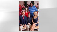 Photo: 'The Blind Side': Making This Season's Surprise Box Office Smash Hit: Like the Real Michael Oher, Actor Quinton Aaron Was in Dire Straights Before Big Break