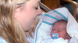Pregnancy 911: Michigan Mother Was Pregnant and Didnt Know It