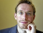 Photo: Mathematical Genius Can Solve Problems in Blink of an Eye: Daniel Tammet Can Recite Math Constant, Pi, From Memory to 22,514 Decimal Places