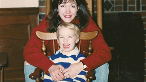 PHOTO Twenty Years Sober, Mary Karr Recalls Denial of Addiction