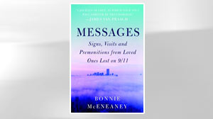 EXCERPT: Messages, by Bonnie McEneaney