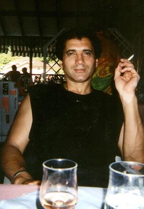 Philippe Padieu
