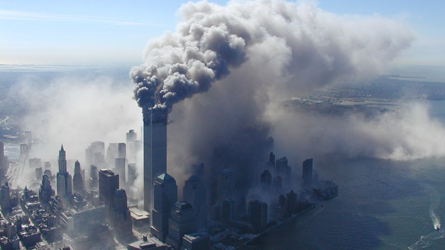 PHOTO:September 11