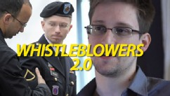 Call them heroes or traitors, this new generation of whistle-blowers might just be over sharers.