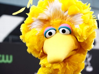 TV Ad Uses 'Big Bird' to Mock Romney