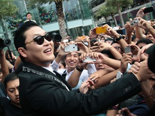 PSY Revising 'Gangnam' Over Worries