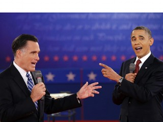 Foreign Policy Takes Center Stage in Final Debate