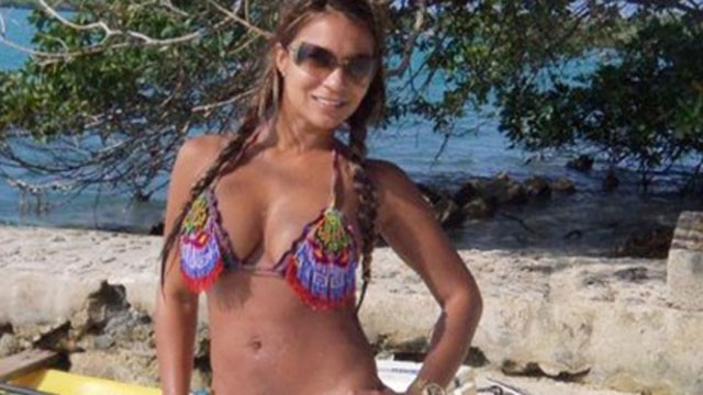 PHOTO:&nbsp;Dania Londo&ntilde;o alerted Colombian officials about a sex party staged by US Secret Service Agents in a Cartagena hotel this spring.