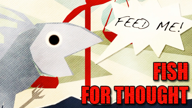PHOTO:Fish For Thought