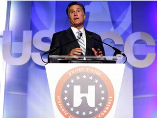 Romney Tries to Get Specific on Proposals