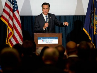 ABC News' Guide to Mitt Romney's Debate Prep