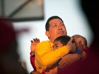 Venezuela: What Happens if Chávez Loses?