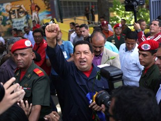 Venezuela Election Results: Hugo Chavez Declared Winner
